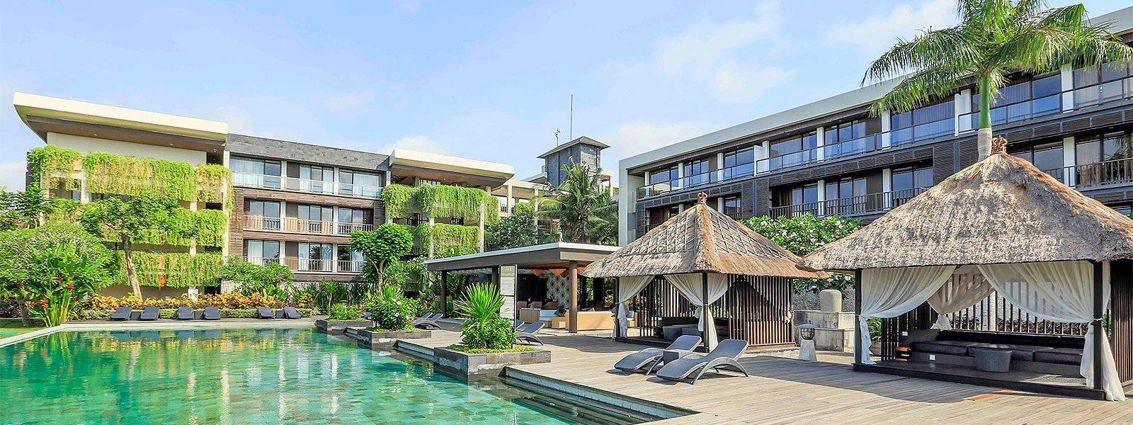 Le Grande Bali Uluwatu Bali S Leading Golf Resorts